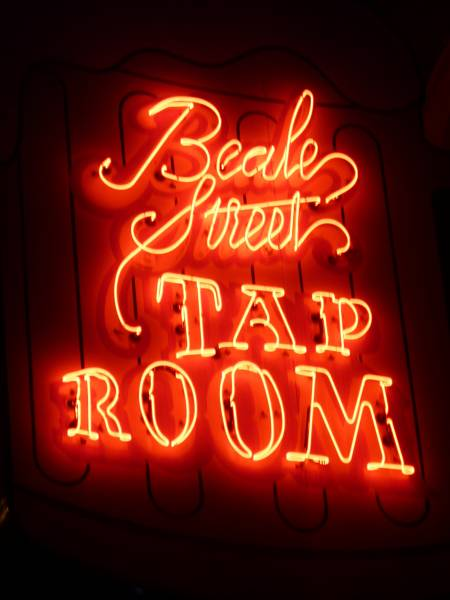 Tap Room - photo de Jocelyn Richez