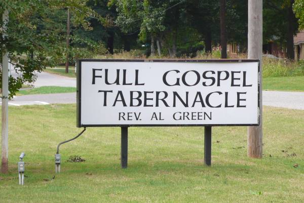 Full gospel tabernacle