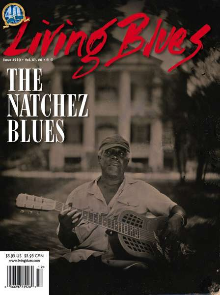 Living blues 210