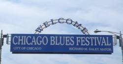 Chicago blues festival 2009 - photo de Jocelyn Richez