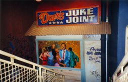 Dave's Juke Joint