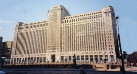 Merchandise Mart - photo de Jocelyn Richez