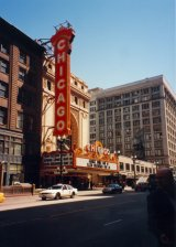 Chicago Theater - photo de Jocelyn Richez