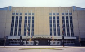 United center - photo de Jocelyn Richez