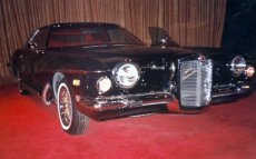Stutz blackhawk d'Elvis- photo de Jocelyn Richez
