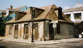 Laffitte Blacksmith Shop - photo de Jocelyn Richez